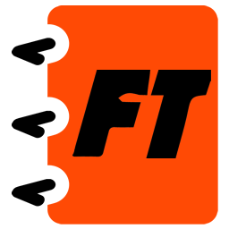FlashTrack Logo